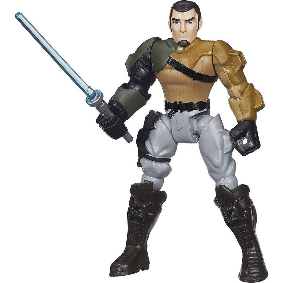 Hasbro Star Wars Das Erwachen der Macht - Hero Mashers Kanan Jarrus
