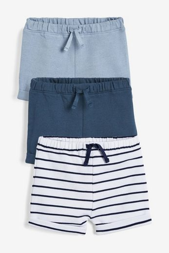 Next Shorts »Shorts, 3er-Pack« (3-tlg)