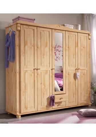 Шкаф для одежды »Adele«