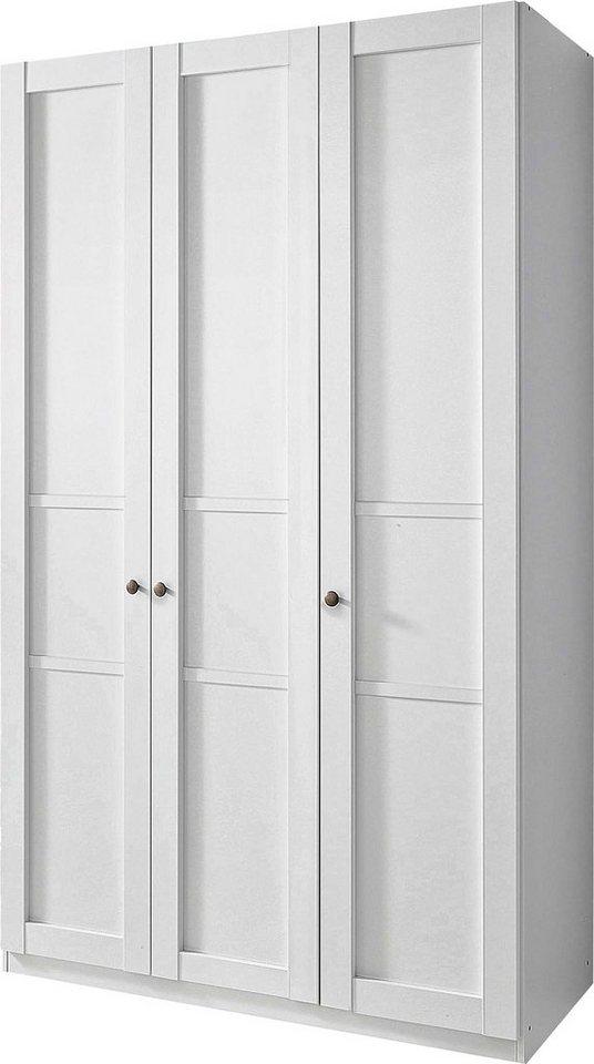 Otto Versand Kleiderschrank : rauch select kleiderschrank mit rahment ren online kaufen otto ~ Yuntae.com Dekorationen Ideen