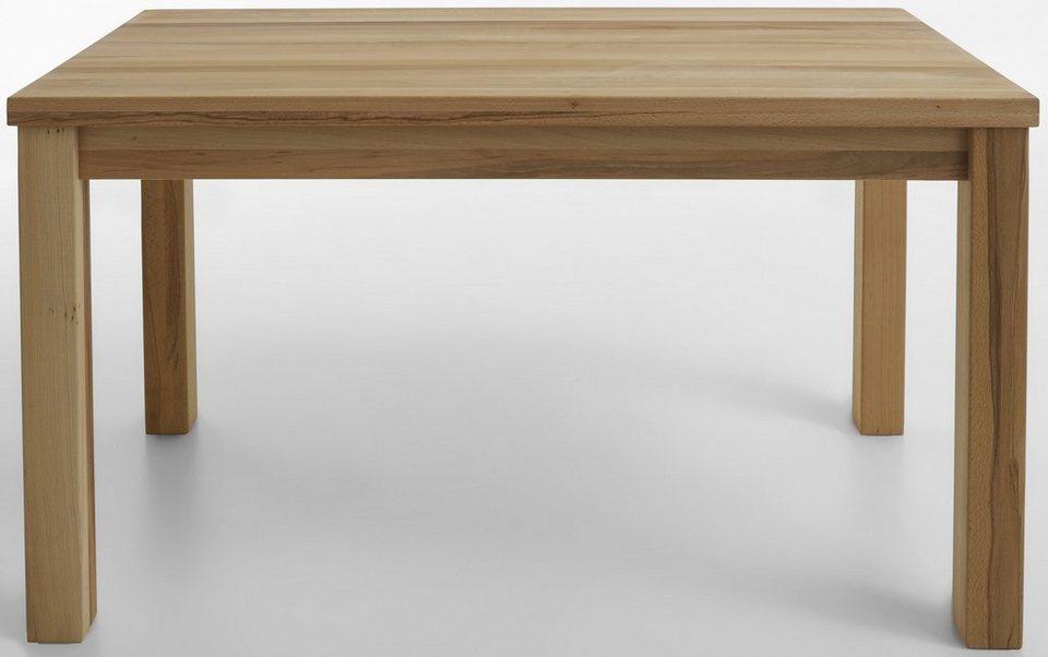 home affaire esstisch emil in 4 gr en kaufen otto. Black Bedroom Furniture Sets. Home Design Ideas