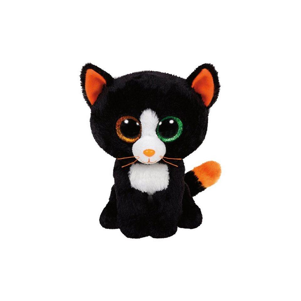 Ty Beanie Boo Frights Katze 15cm