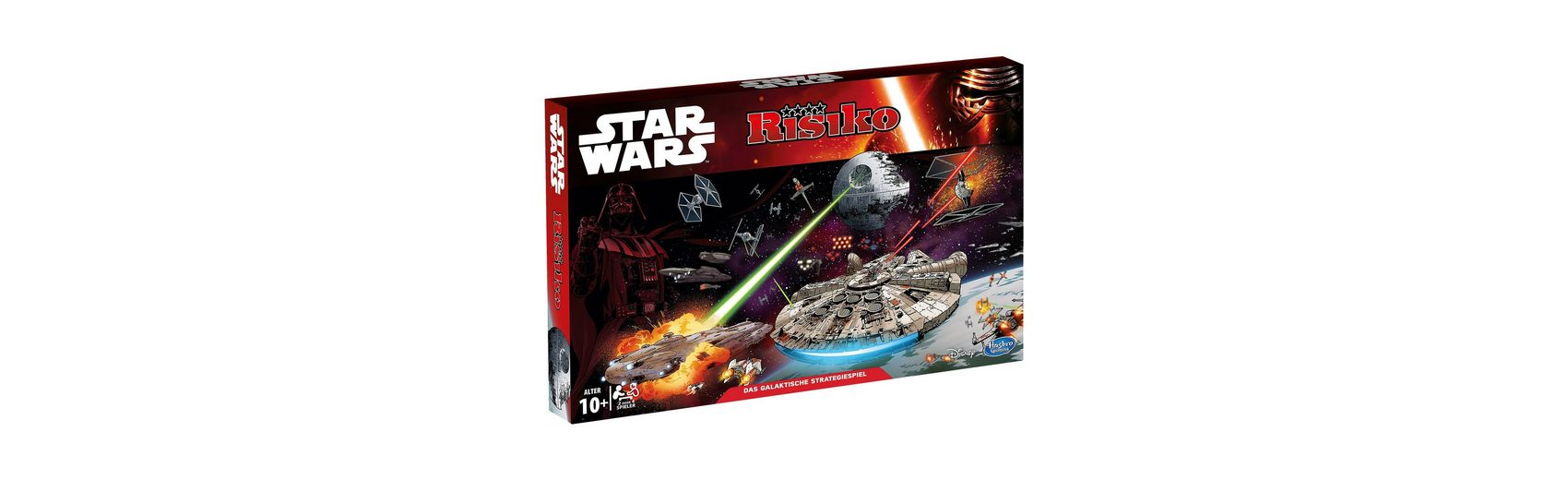 """Hasbro Risiko Star Wars """"Das Erwachen der Macht"""""""