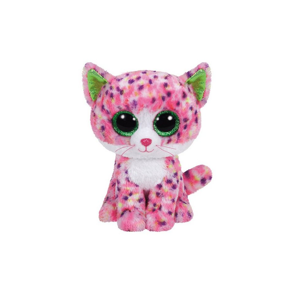 Ty 7136189 Beanie Boo 15cm Katze Sophie