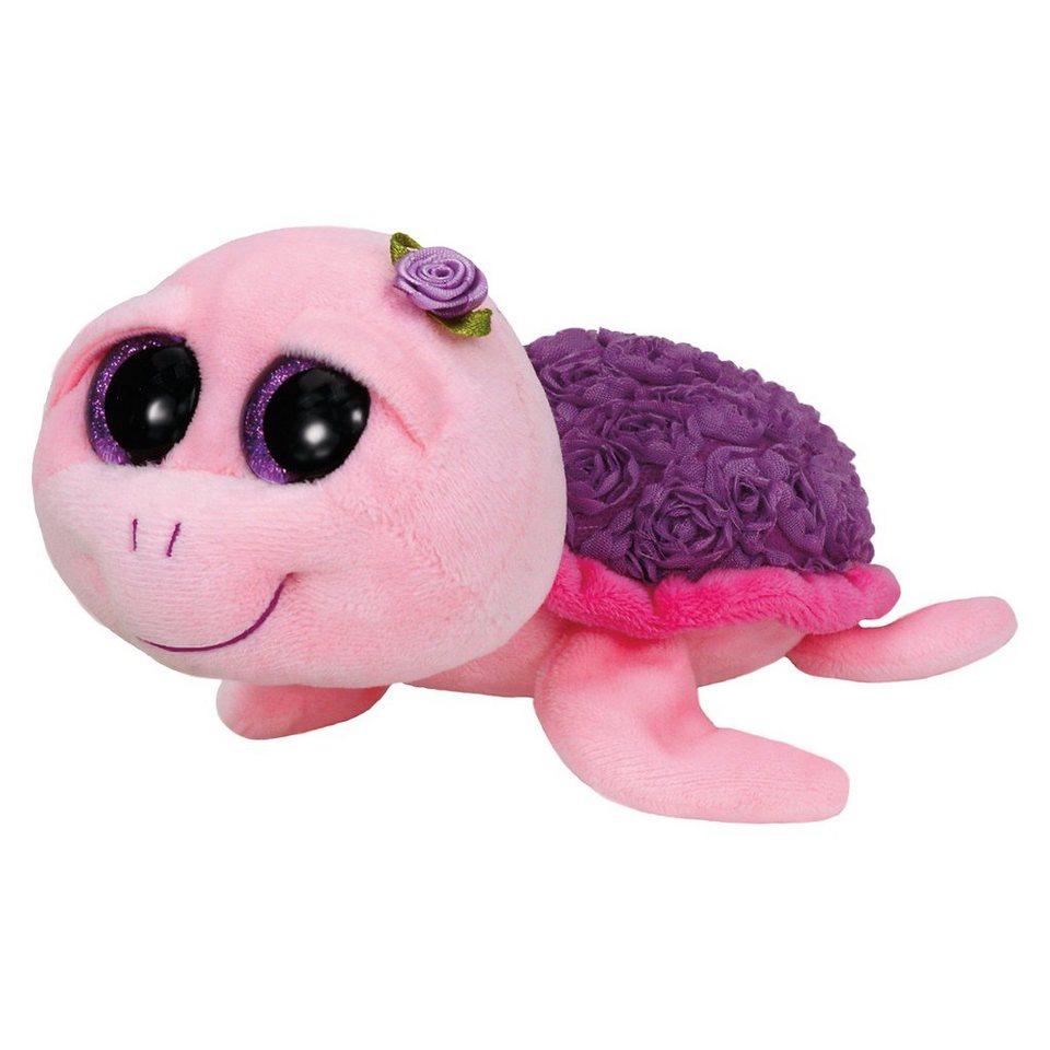 Ty 7136185 Beanie Boo 15cm Schildkröte Rosie