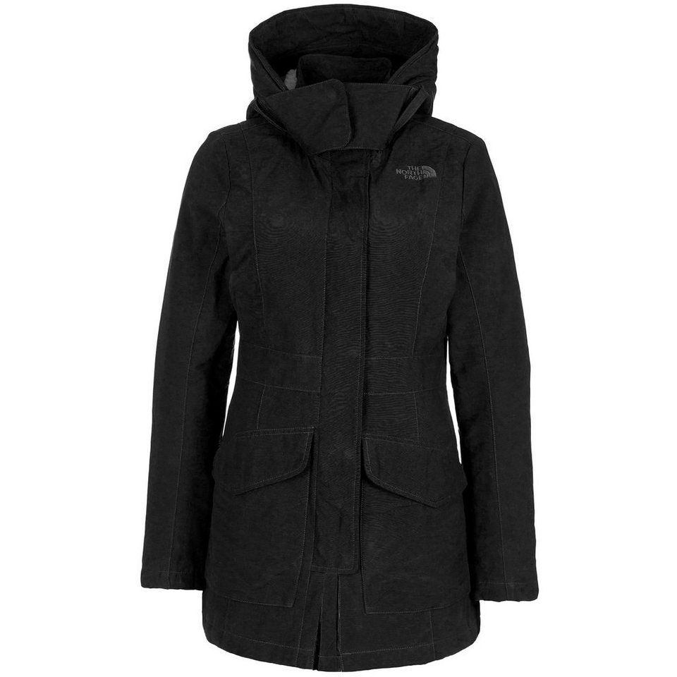 THE NORTH FACE Arada Winterjacke Damen in schwarz