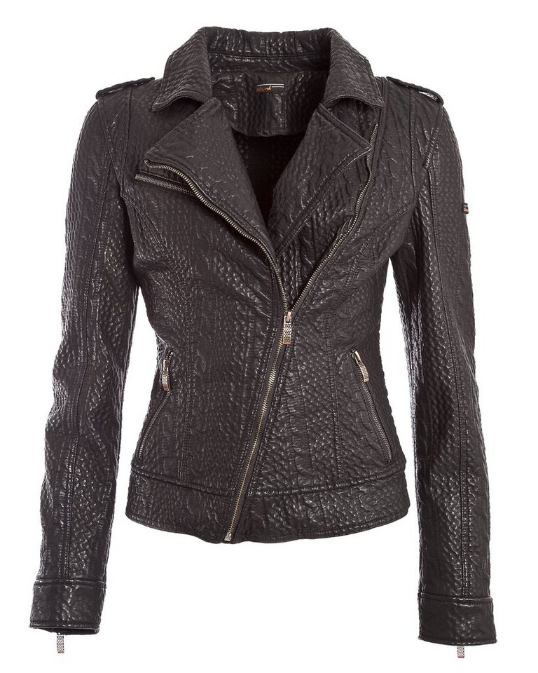 JCC Jacke, Damen »AW15-L1« in black