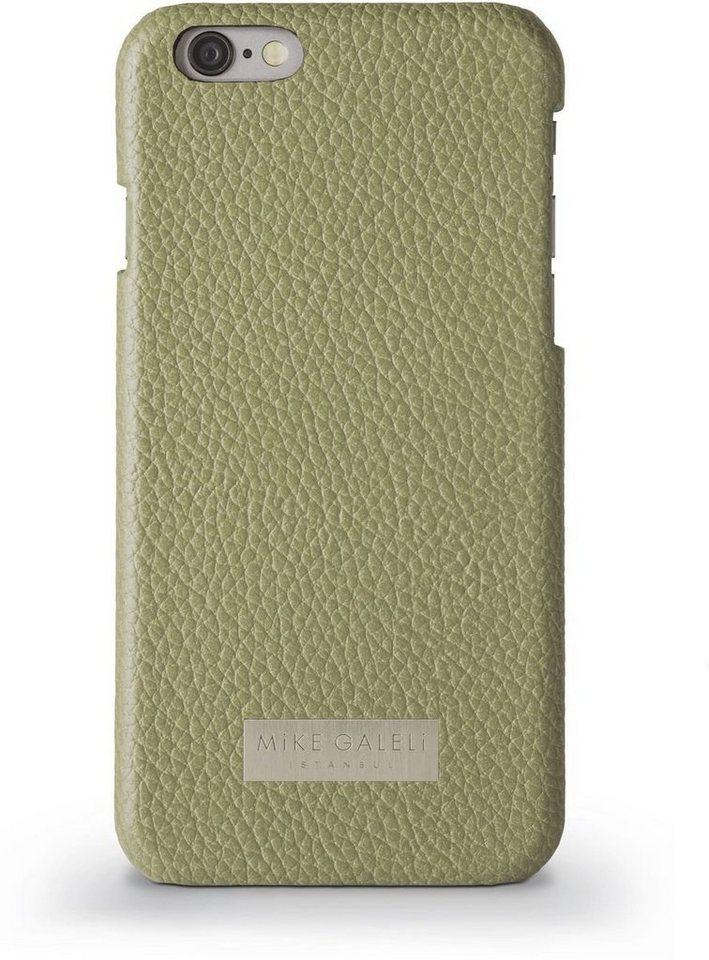 Galeli Handytasche »Back Case LENNY für iPhone 6/ 6S« in Grün
