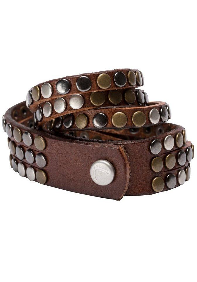 Liebeskind Armband »LKB206« in beige