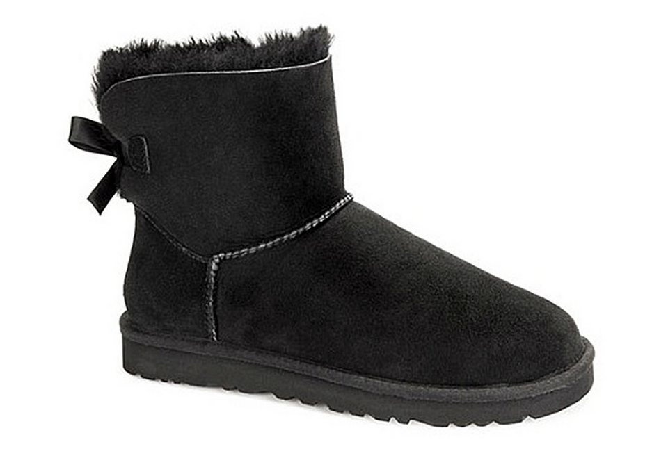 Ugg Boots Mini Schwarz 38
