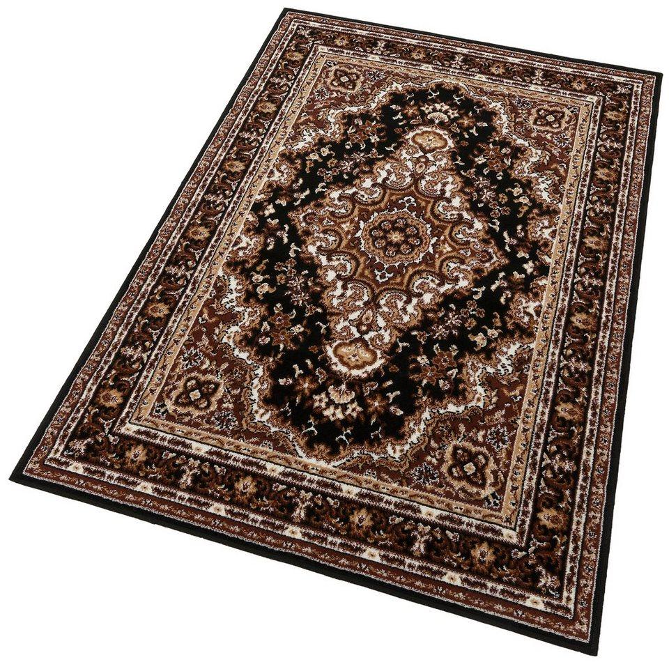 Orientteppich ali my home rechteckig hhe 7 mm online kaufen gre parisarafo Images