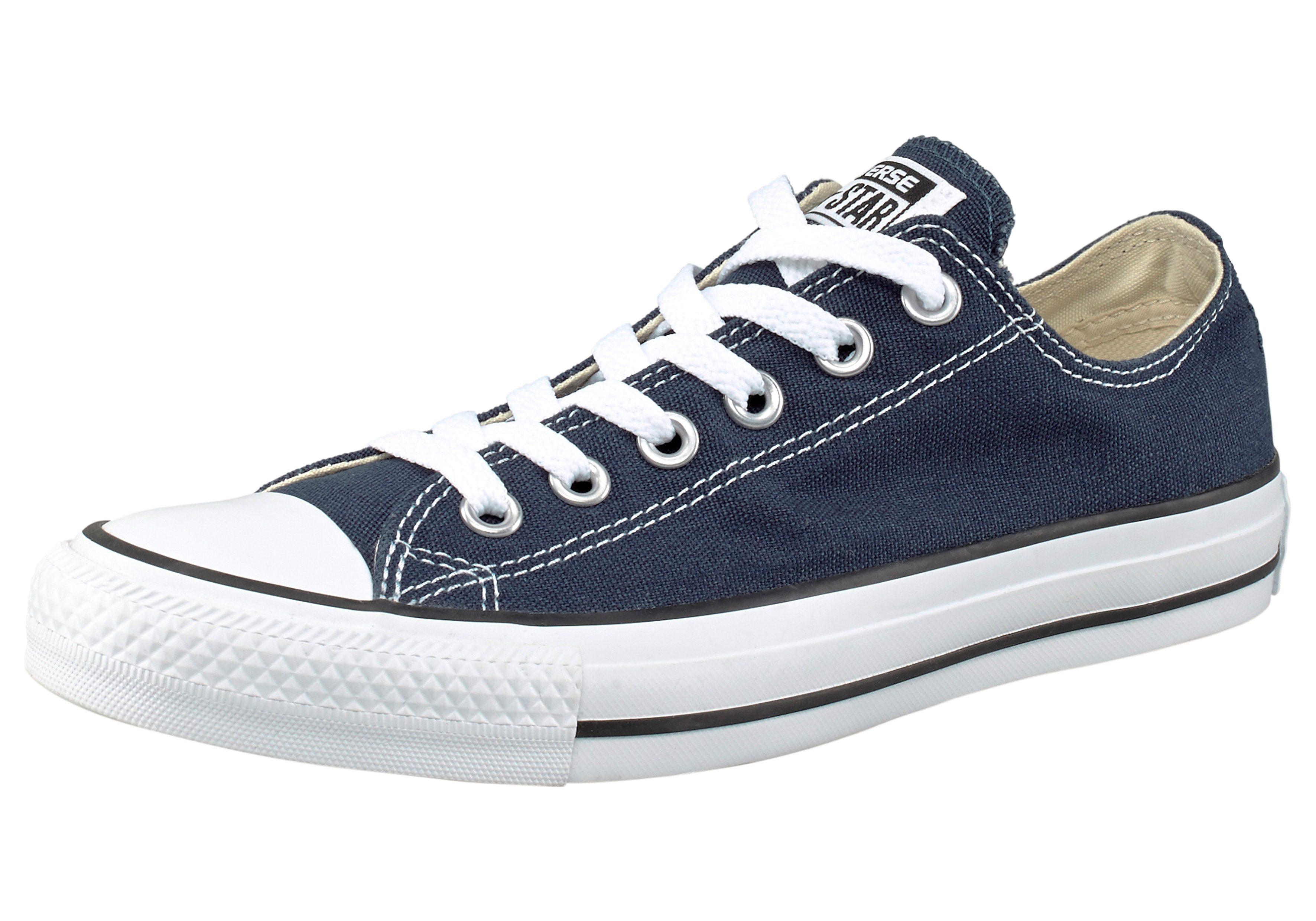 Converse Chuck Taylor All Star Core Ox Sneaker  marine