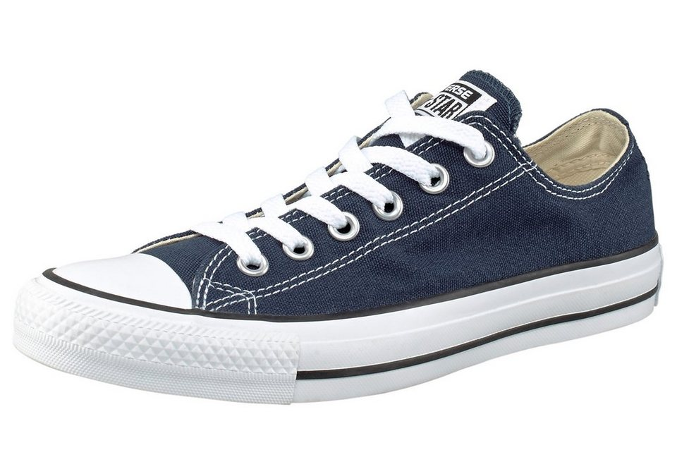 Converse Chuck Taylor All Star Core Ox Sneaker in Marine