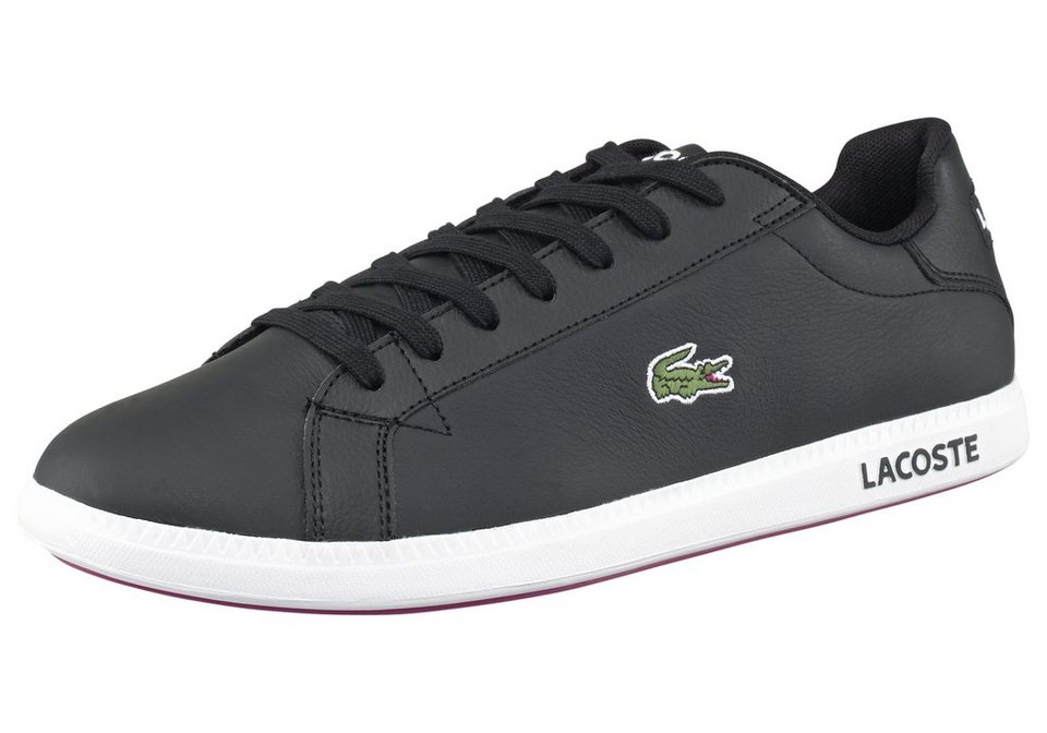 lacoste graduate lcr3 sneaker online kaufen otto. Black Bedroom Furniture Sets. Home Design Ideas