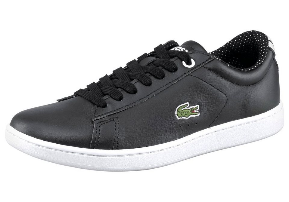 lacoste carneby evo 116 sneaker online kaufen otto. Black Bedroom Furniture Sets. Home Design Ideas