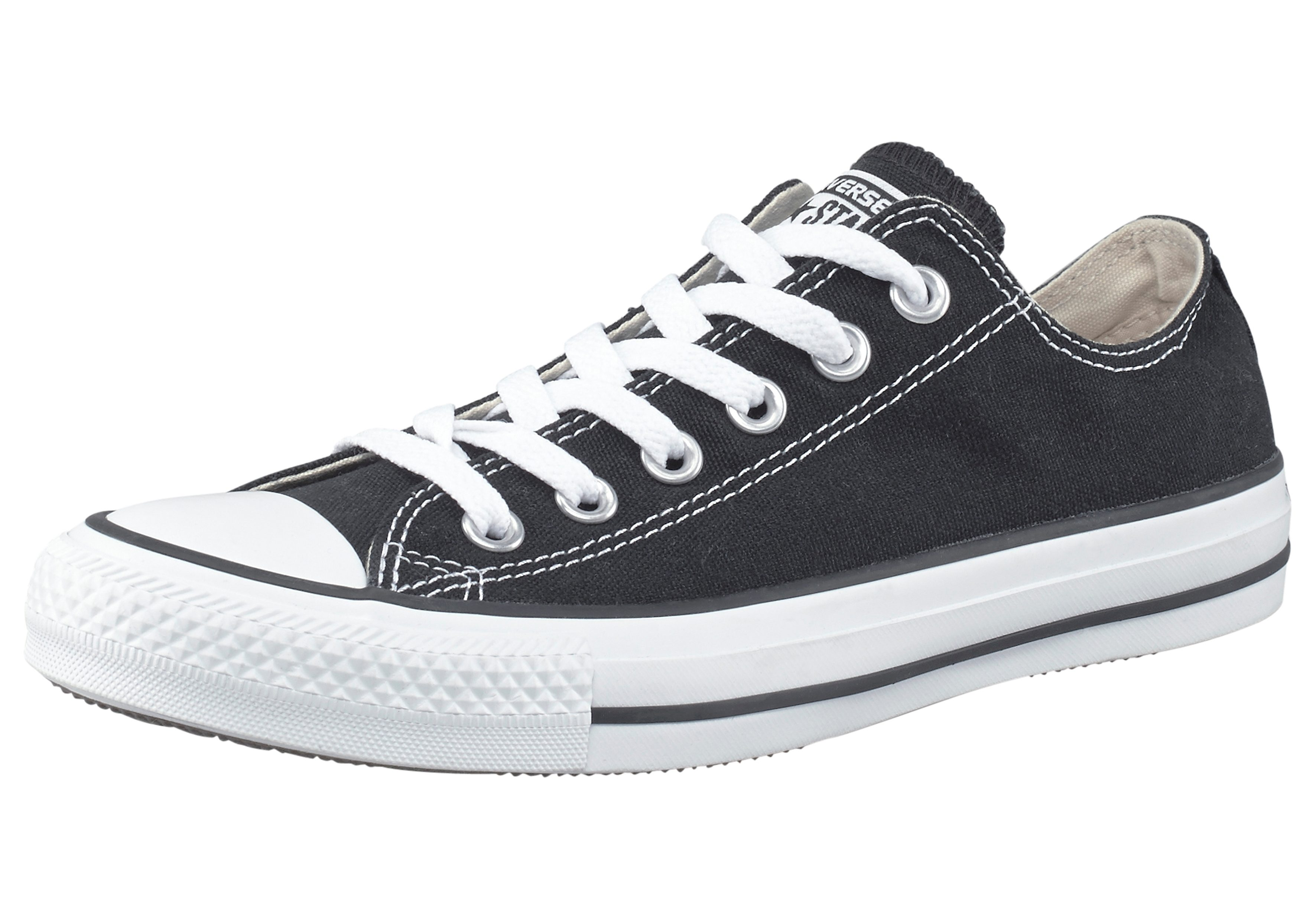 Converse »Chuck Taylor All Star Core Ox« Sneaker, Weiches Obermaterial aus Textil online kaufen | OTTO