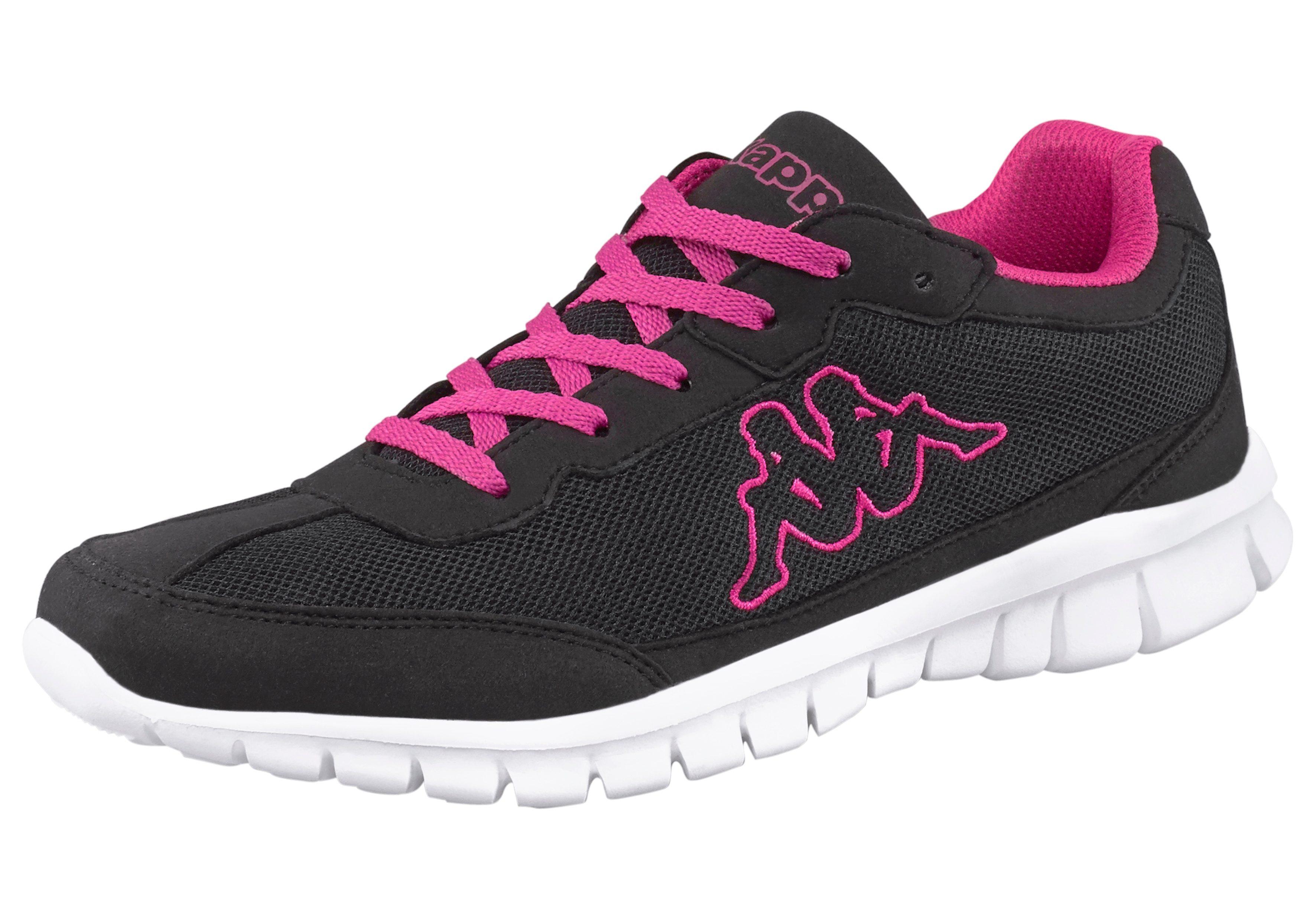 Kappa Wmns Rocket Fitnessschuh online kaufen  schwarz-pink