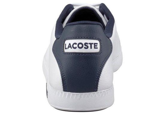 »graduate Sneaker Lcr3« Lcr3« Sneaker »graduate Lacoste Lacoste Lacoste »graduate Lcr3« qqrEw6a