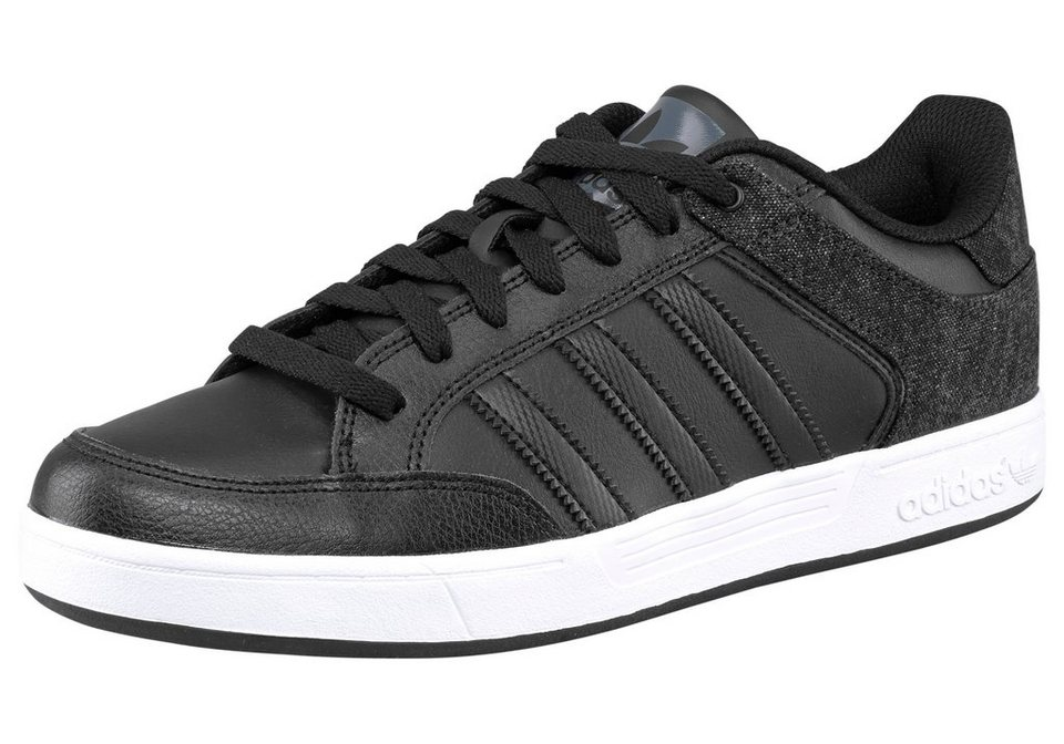 adidas Originals »Varial Low« Sneaker in schwarz-grau-schwarz