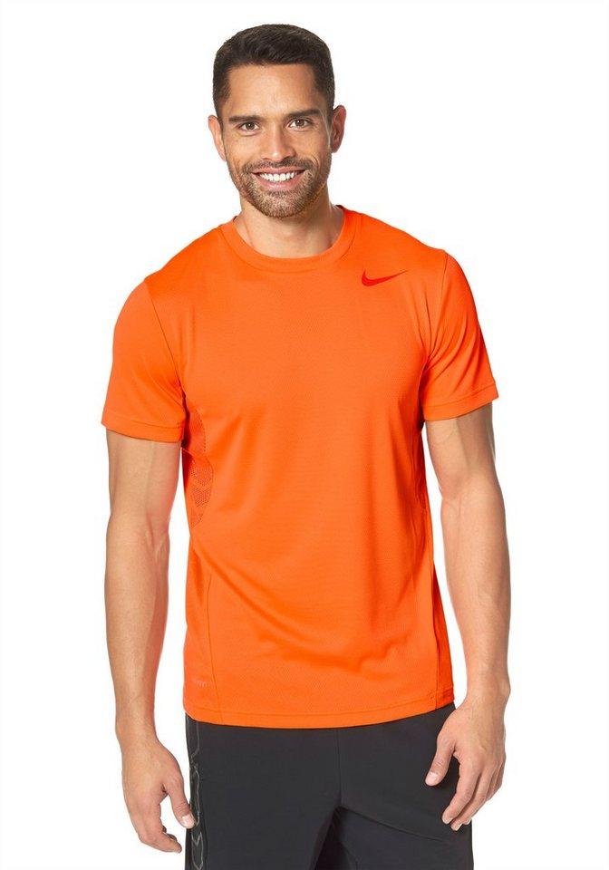 Nike T-Shirt in Orange