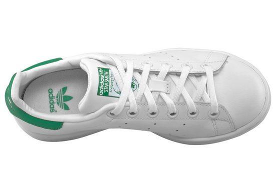 K Adidas Smith Schaftrand Originals Tragekomfort 29714089 grün Weiß Online nr Stan Kaufen Mehr Sneaker Gepolsterter Für Artikel trqtE