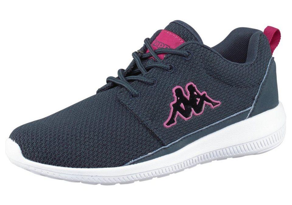 Kappa Speed II Sneaker in Marine-Beere
