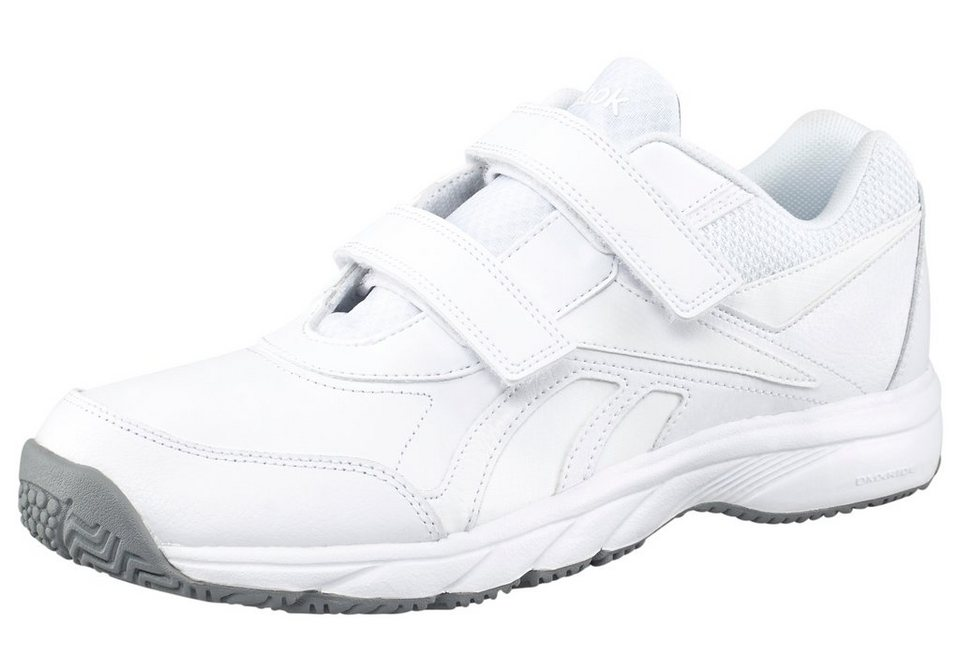 Reebok Work N´Cushion Walkingschuh in Weiß