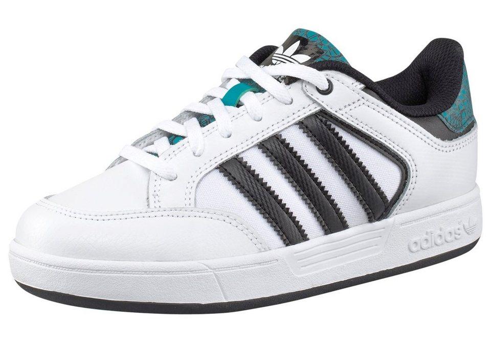 adidas Originals Varial J Sneaker in Weiß