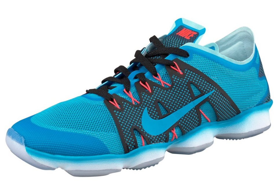 Nike Zoom Fit Agility 2 Fitnessschuh in Türkis