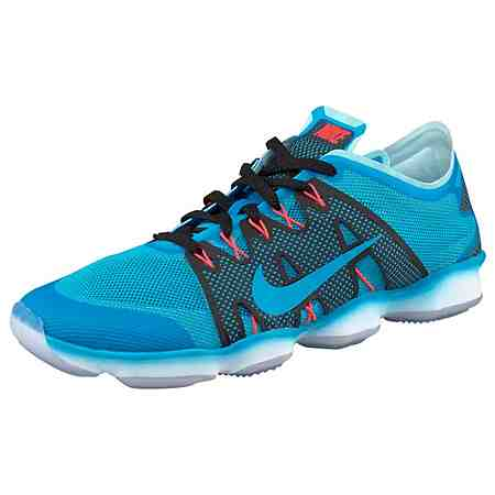 Nike Free 5.0 Tr Fit 5 Wmns Fitnessschuh