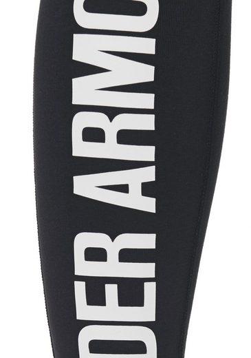 Under Armour® Leggings Wordmark