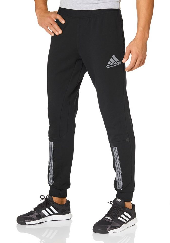 adidas performance s3 pant funktions jogginghose otto. Black Bedroom Furniture Sets. Home Design Ideas