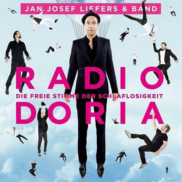 Audio CD »Radio Doria: Die Freie Stimme Der...«