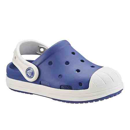 Crocs Clog im Retro-Sneaker-Look