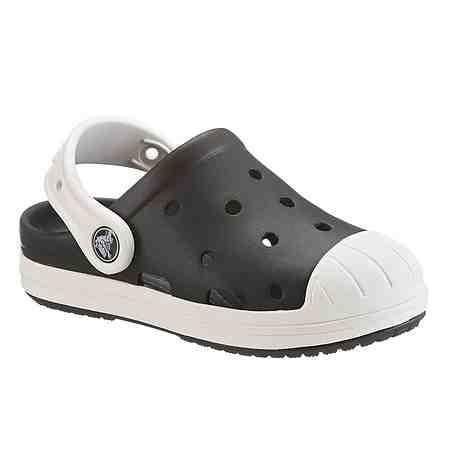 Crocs Clog im Retro-Sneaker-Look
