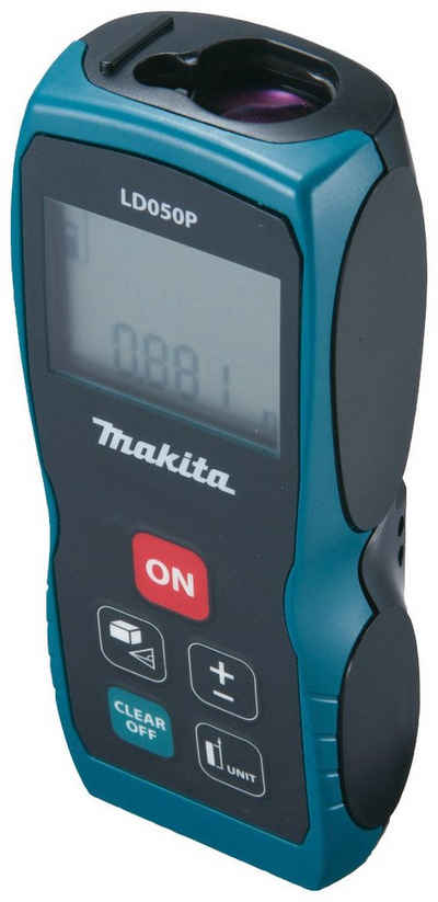Makita Entfernungsmesser »LD050P«