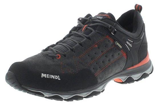 Meindl »Meindl Herren Hiking Schuhe Ontario GTX wasserdichter Wanderschuhe Schwarz« Outdoorschuh