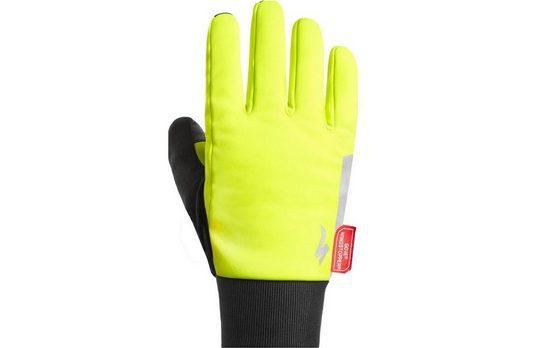 Specialized Fahrradhandschuhe »Specialized Bike Handschuhe ELEMENT 1,0 neon yellow«