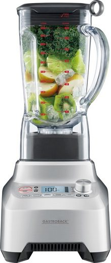 Gastroback Standmixer »Design Advanced Professional 41007«, 2200 W, für grüne Smoothies