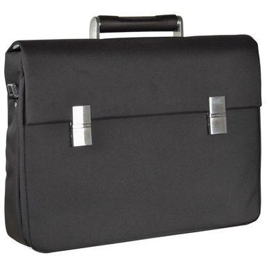 porsche design roadster 3 0 briefbag fs aktentasche 39 cm. Black Bedroom Furniture Sets. Home Design Ideas