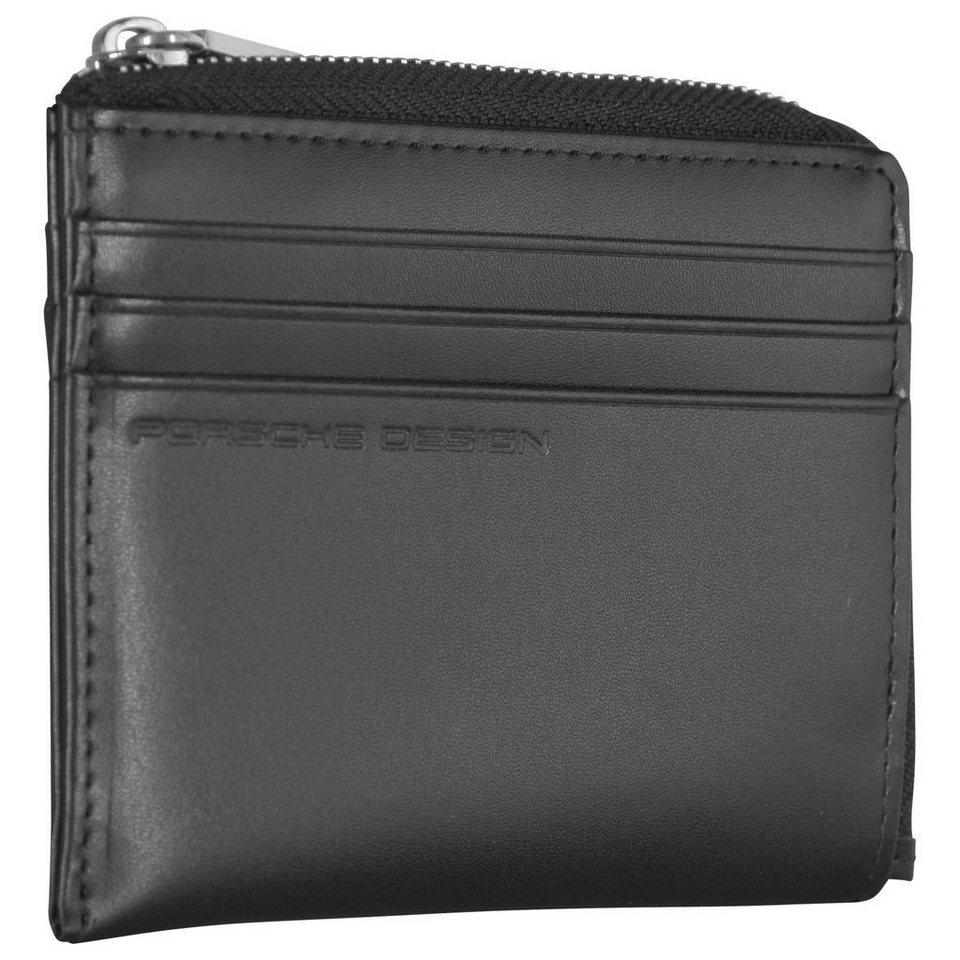 51449ef6d53a5 PORSCHE Design Classic Line 2.1 Coinpocket H6 Geldbörse Leder 10