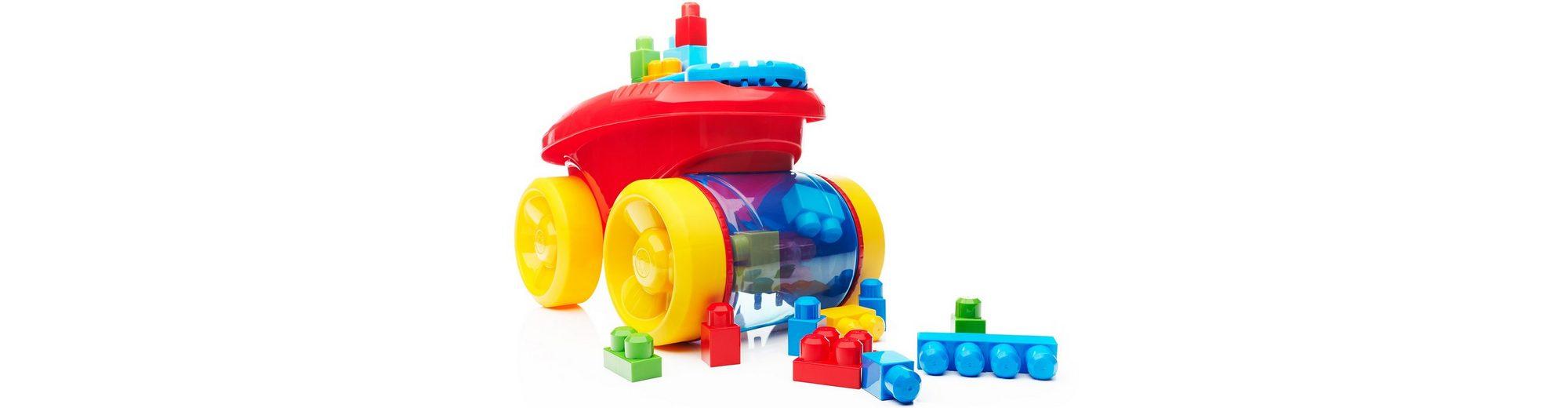 Mattel Bausteinebox, »Mega Bloks First Builders - Block Picker Classic«