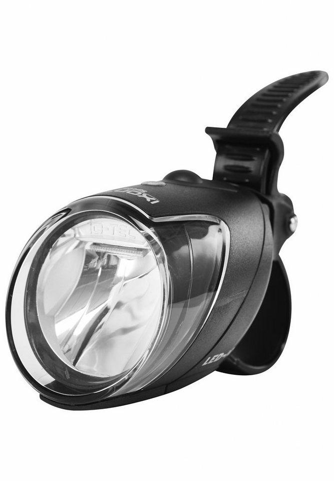 Busch + Müller Fahrradbeleuchtung »IXON IQ Speed Zweitscheinwerfer«