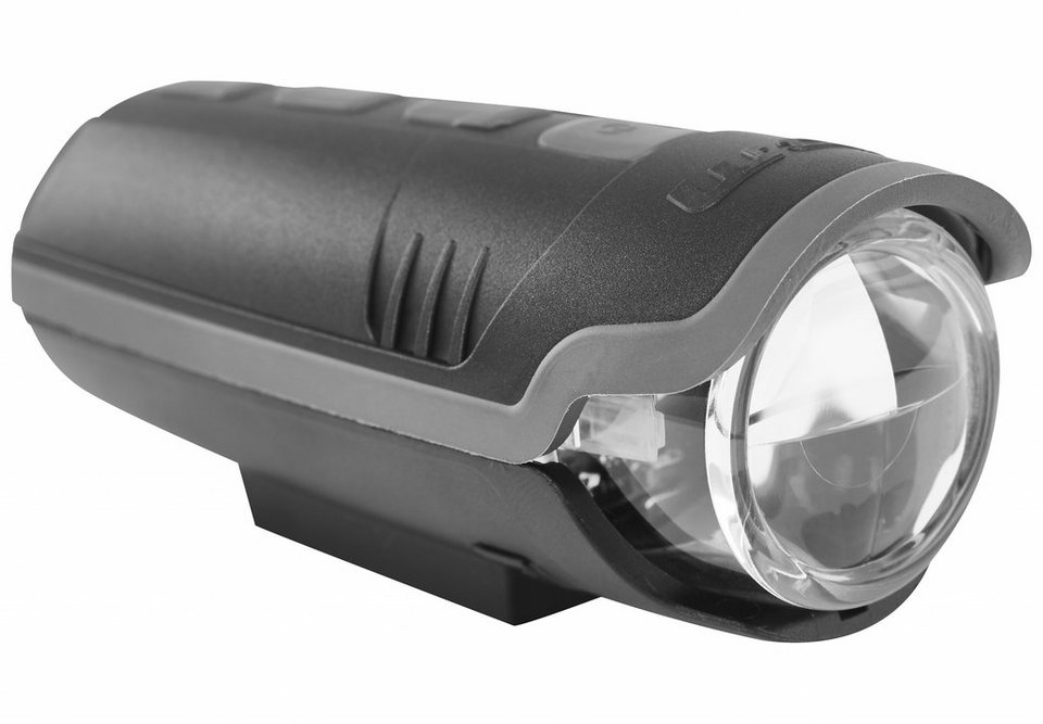 Busch + Müller Fahrradbeleuchtung »Ixon Pure Frontscheinwerfer ohne Zubehör«