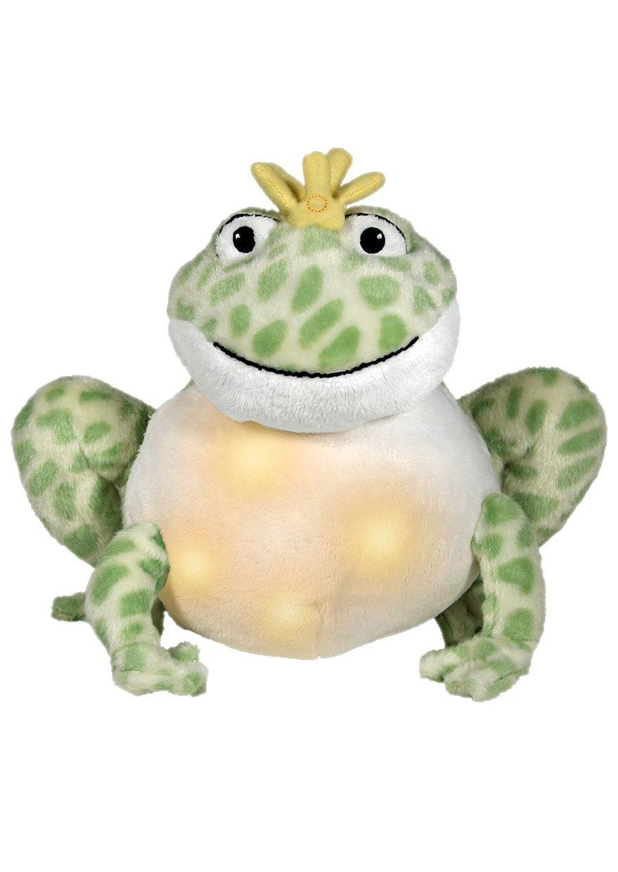 Cloud-b Nachtlicht, »Twinkling Firefly Frog«