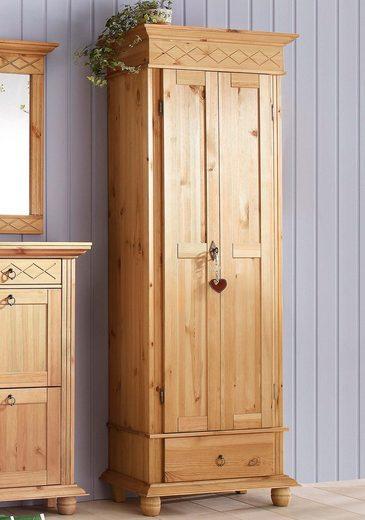 Home affaire Garderobenschrank »Helma«