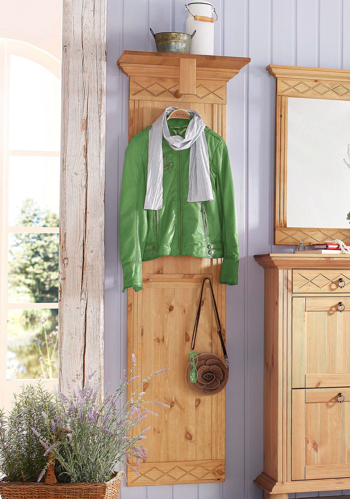Home affaire, Garderobe »Helma«