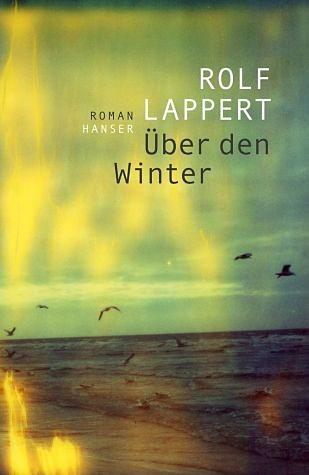 Gebundenes Buch »Über den Winter«