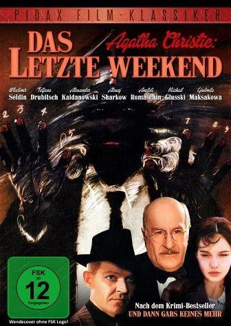 DVD »Das letzte Weekend«