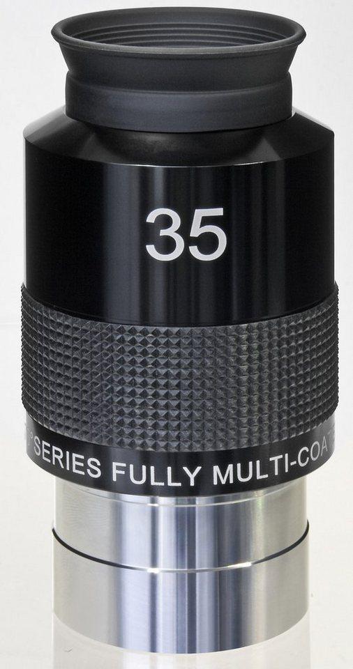 """Bresser Teleskop »EXPLORE SCIENTIFIC 70° Okular 35mm (2"""") mP«"""